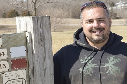 Ben Meyer began duties as the Superintendent of Golf at the Fox Hollow Golf Course in Sutton in mid-February. Meyer brings 17 years of experience to the Sutton course.
