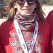 Rowen Jarosik is state runner-up at junior high state cross country meet