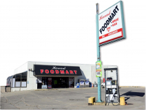 Harvard Foodmart closes its doors