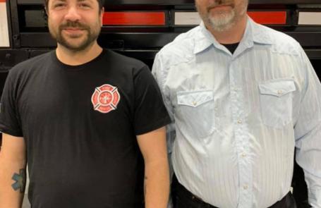 Harvard Fire, Rescue host appreciation banquet Feb. 27