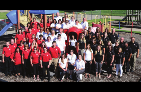 2020 Persons of the Year: Clay Co. Schools