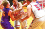 Cougars notch wins over Deshler, Superior; move to 4-8