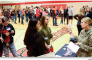 Sandy Creek, Sutton Connect the Dots for future career possibilities