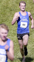 Deweese native Hansen 'blessed' by career at UNK