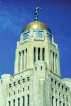 Nebraska Legislative update of 107th Unicameral