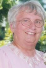 Shirley Paula Wach
