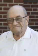 Frank Glenn Kinsman