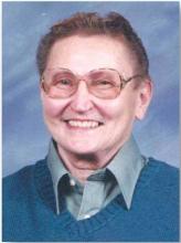Betty Ann Mertens