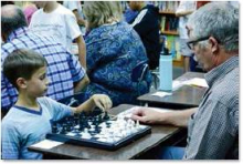 Grandparents day full of music, laughs