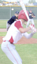Sutton Juniors trip up Fairfield in Clay County doubleheader