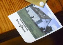 Dutchman's Woodshop opens in Harvard