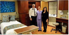 MCH offers more birthing options in renovated suites