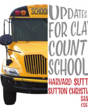 Schools close through May 31 amid COVID-19 safety measures