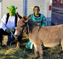 Halloween happenings in Clay County