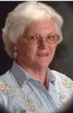 Jennie Jean Eck