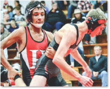 Medina leads Cardinals at home invite