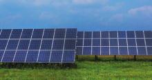 APEX estimates timetable for Big Allis Solar project in Spring Ranch area